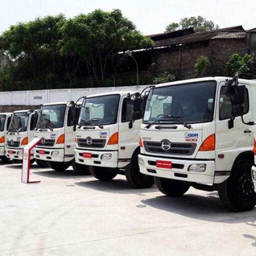 Chành xe chuyển hàng đi Vân Canh Bình Định